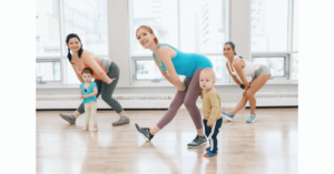 How to loose weight after Pregnancy?